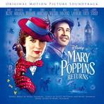 「メリー・ポピンズ リターンズ」(オリジナル・サウンドトラック/英語盤)(アルバム)