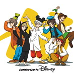 Connected to Disney(アルバム)