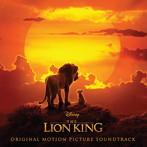 「ライオン・キング」オリジナル・サウンドトラック 英語版(アルバム)