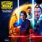 「スター・ウォーズ:クローン・ウォーズ-ファイナルシーズン」(エピソード9-12)オリジナル・サウンドトラック(アルバム)
