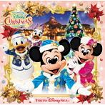 東京ディズニーシー ディズニー・クリスマス 2018(アルバム)