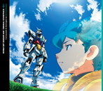 TVアニメ「機動戦士ガンダムAGE」オリジナルサウンドトラック Vol.1(アルバム)
