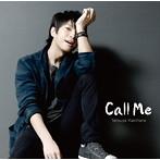Call Me/柿原徹也(アルバム)