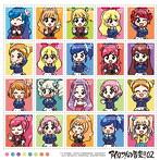 「アイカツ!」2ndシーズン オリジナルサウンドトラック~アイカツ!の音楽!!02/MONACA(アルバム)