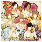 「夢色キャスト」Vocal Collection~WELCOME TO THE SHOW!!~(アルバム)