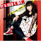 It's my CUE./田所あずさ(アルバム)
