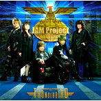 JAM Project BEST COLLECTION 12 THUNDERBIRD/JAM Project(アルバム)