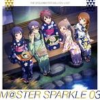 「アイドルマスター ミリオンライブ!」THE IDOLM@STER MILLION LIVE! M@STER SPARKLE 03(アルバム)