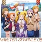 「アイドルマスター ミリオンライブ!」THE IDOLM@STER MILLION LIVE! M@STER SPARKLE 05(アルバム)