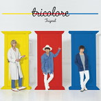 tricolore/Trignal