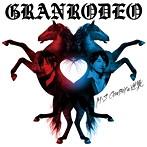 M・S COWBOYの逆襲/GRANRODEO(アルバム)