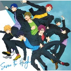 「Free!-Dive to the Future-」キャラクターソングミニアルバム Vol.1~Seven to High(アルバム)