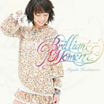 Brilliant Moment/橋本みゆき(アルバム)
