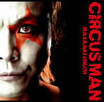 CIRCUS MAN/遠藤正明(アルバム)