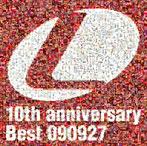 Lantis 10th anniversary Best ‐090927‐ ランティス祭りベスト 2009年9月27日盤~(アルバム)