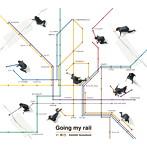 Going my rail/鈴村健一(アルバム)