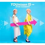 YOUnison 15→/橋本みゆき(アルバム)