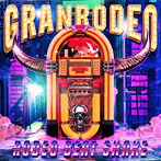 RODEO BEAT SHAKE/GRANRODEO(UHQCD)(アルバム)