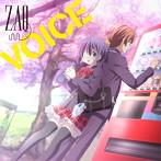 VOICE/ZAQ(シングル)