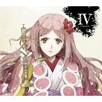 「ノブナガ・ザ・フール」キャラクターソング Vol.4/イチヒメ(CV 茅原実里)(シングル)