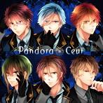 「カレイドイヴ」OP主題歌~Pandora/Ceui(シングル)