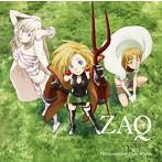 「純潔のマリア」OP主題歌~Philosophy of Dear World/ZAQ(シングル)