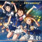「アイドルマスター ミリオンライブ!」THE IDOLM@STER LIVE THE@TER DREAMERS 01 Dreaming!(シングル)