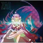 割レル慟哭(アニメ盤)/ZAQ(シングル)