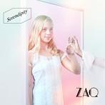 Serendipity/ZAQ(シングル)
