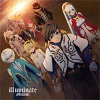 illuminate/Minami(シングル)