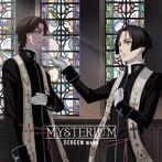 MYSTERIUM/SCREEN mode(シングル)