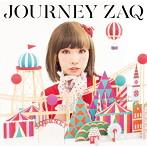 JOURNEY/ZAQ(シングル)