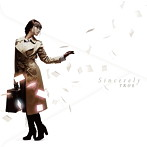 Sincerely(アーティスト盤)/TRUE(シングル)