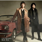 Deadly Drive/GRANRODEO(シングル)