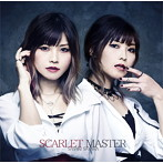 SCARLET MASTER/佐咲紗花(シングル)