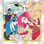 「アイカツフレンズ!」2ndシーズン挿入歌シングル1~SPECTACLE JOURNEY Vol.1/BEST FRIENDS!(シングル)