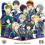 「アイドルマスター SideM」THE IDOLM@STER SideM 5th ANNIVERSARY DISC 05 Altessimo&彩&High×Joker/Altessimo&彩&High×Joker(シングル)