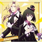 「アイドルマスター SideM」THE IDOLM@STER SideM NEW STAGE EPISODE:07 Altessimo/Altessimo(神楽麗(CV.永野由祐),都築圭(CV.土岐隼一))(シングル)
