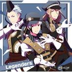 「アイドルマスター SideM」THE IDOLM@STER SideM NEW STAGE EPISODE:10 Legenders/Legenders(葛之葉雨彦(CV.笠間淳),北村想楽(CV.汐谷文康),古論クリス(CV.駒田航))(シングル)