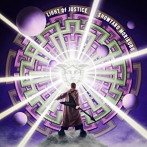 「魔術士オーフェンはぐれ旅 キムラック編」オープニング主題歌~LIGHT of JUSTICE/森久保祥太郎(シングル)