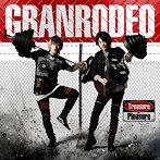 「範馬刃牙」OPテーマ~Treasure Pleasure/GRANRODEO(シングル)