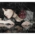茅原実里/Melty tale storage(シングル)