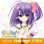 「SHUFFLE!Essence+」Link‐age/YURIA(シングル)