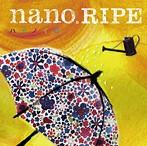TVアニメ 「花咲くいろは」OP/ハナノイロ/nano.RIPE(シングル)
