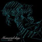 TVアニメ「機動戦士ガンダムAGE」挿入歌 Memorial days/KOKIA(シングル)