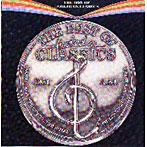ロイヤル・フィルハーモニー管弦楽団(ルイス・クラーク指揮)/ザ・ベスト・オブ・フックト・オン・クラシックス 1981~1984(アルバム)