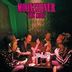 THE MODS/MOONSHINER(アルバム)