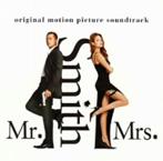 Mr.&Mrs.スミス ORIGINAL SOUND TRACK(アルバム)