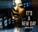 矢井田瞳/IT'S A NEW DAY(アルバム)
