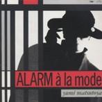 松任谷由実/ALARM a la mode(アラーム・アラ・モード)(アルバム)